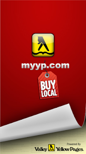 MyYP Yellow Pages - screenshot thumbnail