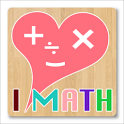 I Love Math icon