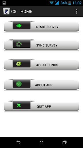 Connect Survey