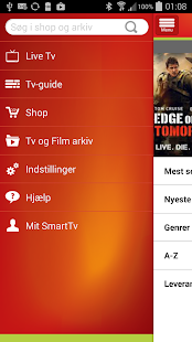 WebTv- screenshot thumbnail