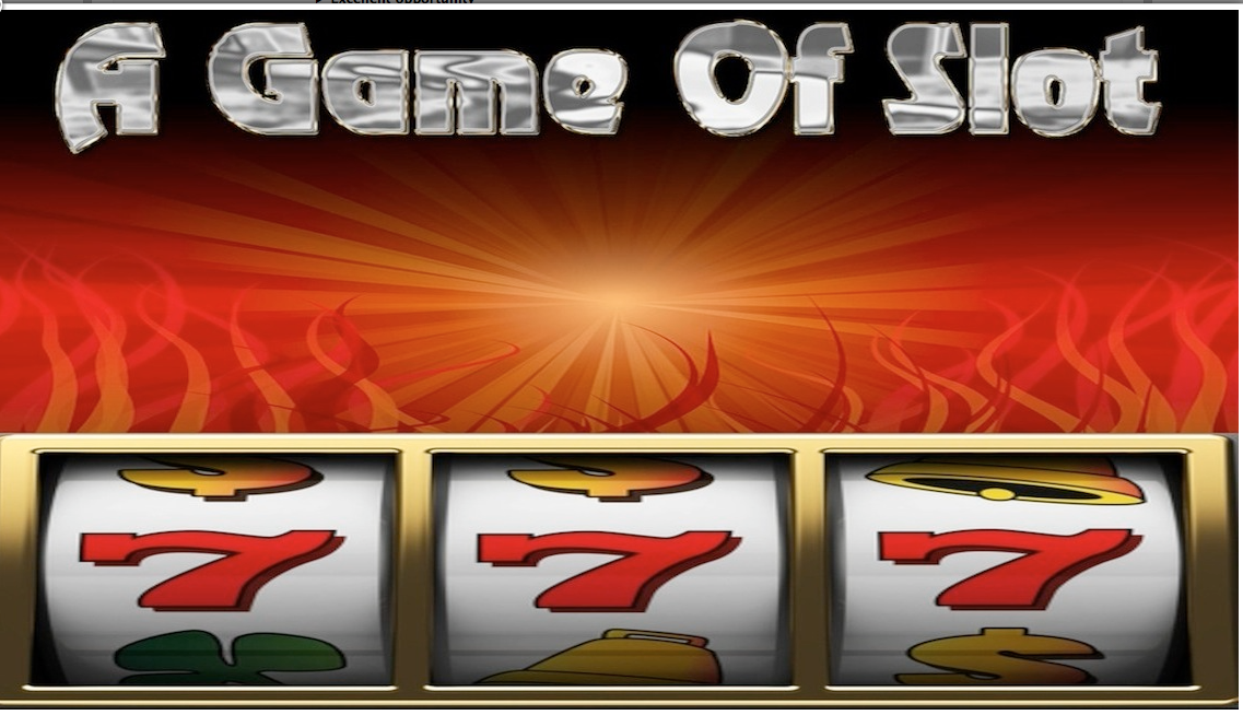Game of Las Vegas Slot - HD - screenshot