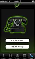 Screenshot of Razor 94.7