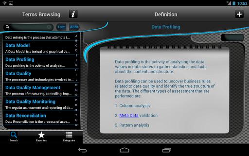 玩商業App|IM Glossary免費|APP試玩