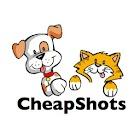 CheapShots icon