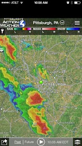 Pittsburgh's Action Weather 4 screenshot 2