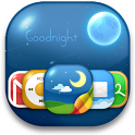 Goodnight GO LauncherEX Theme icon