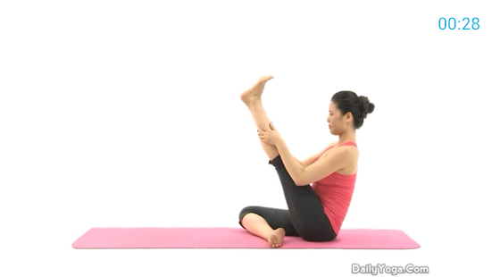 Daily Yoga - Better Lifestyle - screenshot thumbnail