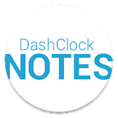 DashClock Notes