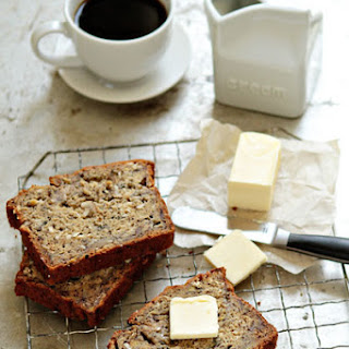 Rum-Coconut Bread
