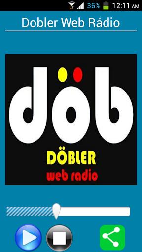 DOBLER WEB RADIO 2.0