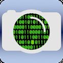 TextCam- ASCII Artist in hand! icon
