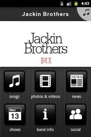 Jackin Brothers Band