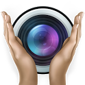 Snap Clap Camera for Wear icon