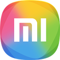 MIUI  launcher theme icon