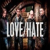 Love/Hate SoundBoard