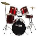 Drum Kit Sound Board logo