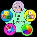 Kid's FunZone icon