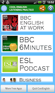 Practice Listening to Naturally-spoken English (For ESL/EFL)