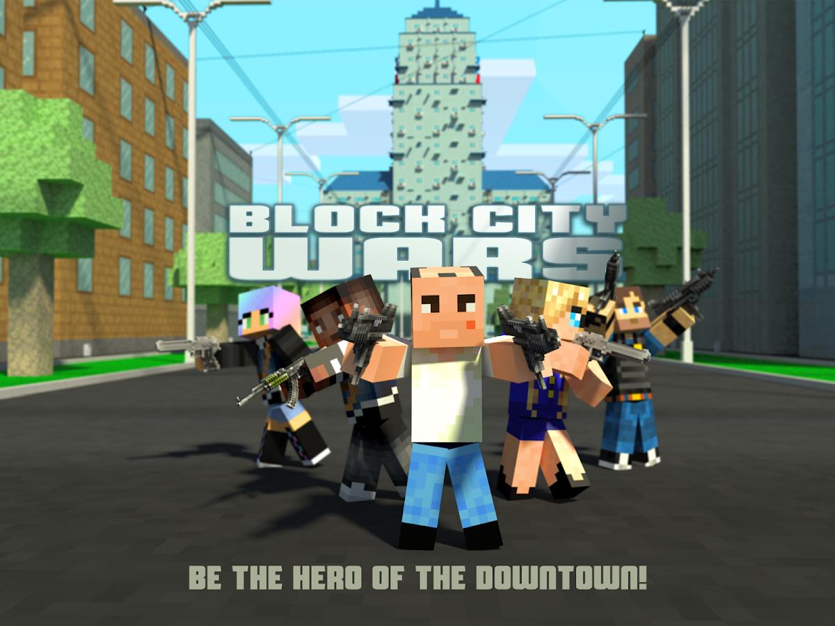 Block Wars – Mine Mini Shooter 1.2 [Apk] [Android] [Zippyshare] SQHgka6CO0lIwVGsj3iu7m2aEBG7-l7jCZthFpIIBstV0oAms1CghLM_HrTqxjrmog=h900