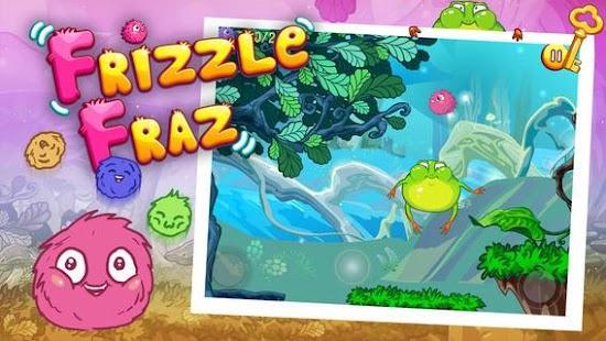 frizzle fraze