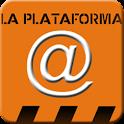 La Plataforma logo