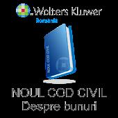 NOUL COD CIVIL: Despre Bunuri