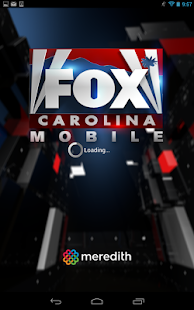 Fox Carolina Mobile - screenshot thumbnail
