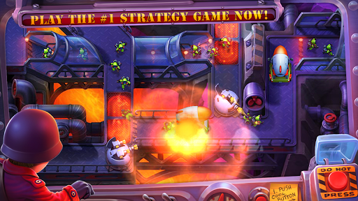 ���� Fieldrunners v1.2 android
