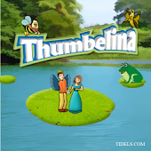 Thumbelina  with Narration