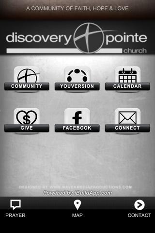 Discovery Pointe