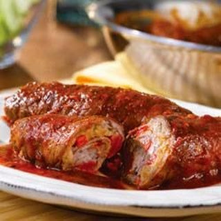 Beef Braciole Recipes.