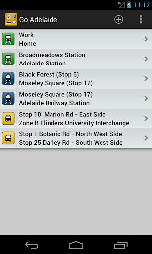Go Adelaide