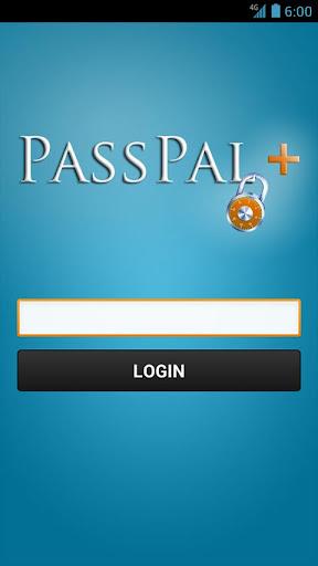 PassPal + v2.1