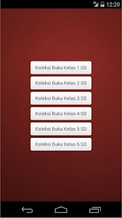 Buku Paket SD- screenshot thumbnail