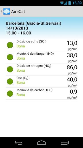 【免費健康App】AireCat-APP點子