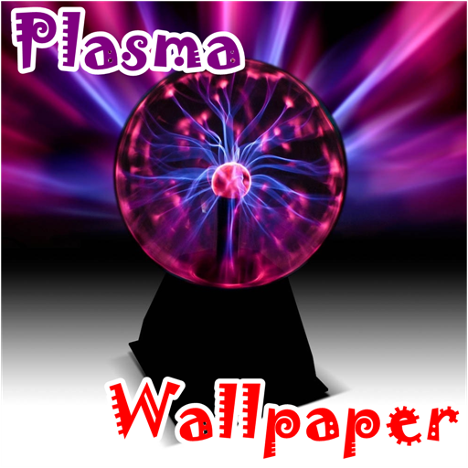 Plasma Wallpaper