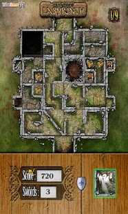 Reiner Knizia's Labyrinth- screenshot thumbnail