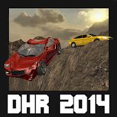 死亡山道賽 2014