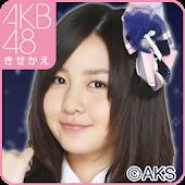 AKB48きせかえ(公式)岩田華怜-WW-
