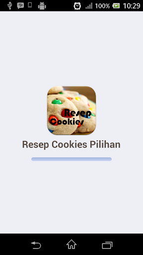 Resep Cookies Pilihan