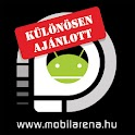 Mobilarena for Android logo