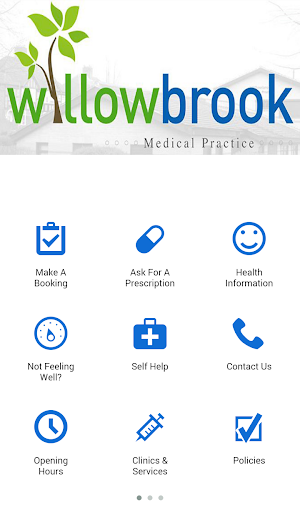 Willowbrook MP