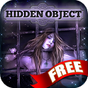 Hidden Object - Enemies Free icon
