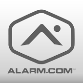 App Alarm.com APK for Kindle