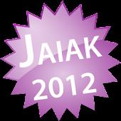 Bizkai Jaiak 2012