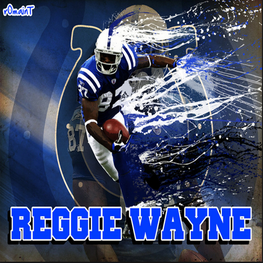 Reggie Wayne Fans