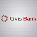 Civis Bank Mobile Banking App icon