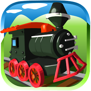 Train Tiles Express Puzzle for PC and MAC