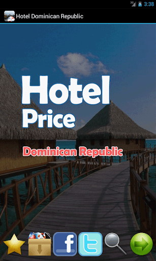 Hotel Price Dominican Republic