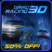 Drag Racing 3D (50% OFF!)
